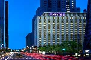 Westin Michigan Ave